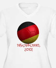 Germany Wins! T-Shirt