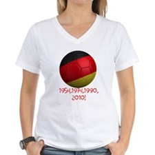 Germany Wins! Shirt