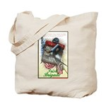 Irish Brigade / Wild Geese - Tote Bag