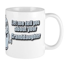 Let me tell you... Mug