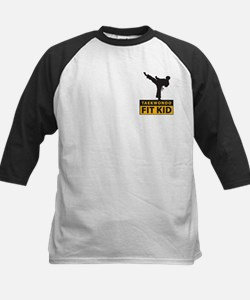 Tae Kwon Do Fit Kid Tee