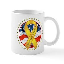 GOD BLESS Mug