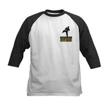 Martial Arts Fit Kid Tee