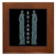 Rhiannon Framed Tile 2