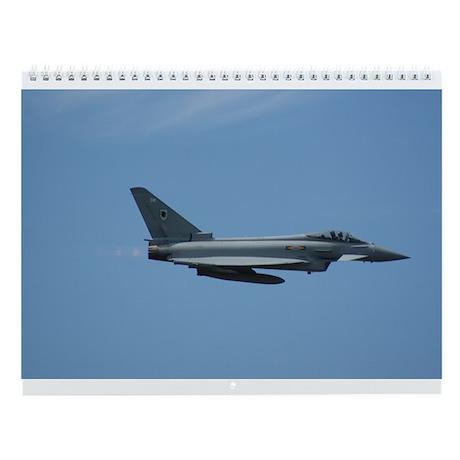 airshows uk 2010 Wall Calendar