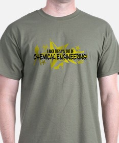 I ROCK THE S#%! - CHEMICAL ENG T-Shirt