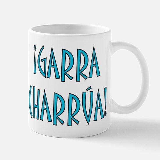 Garra Charrúa Mug