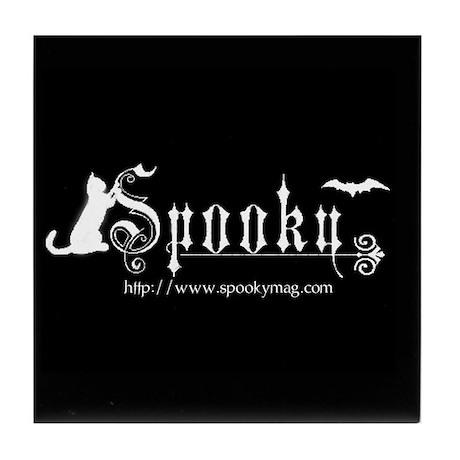 Spooky Coaster
