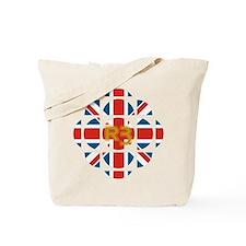 Cute Cbc Tote Bag
