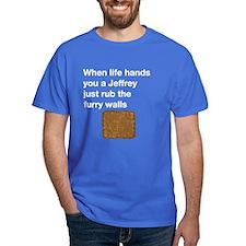 When life hands you a jeffrey T-Shirt