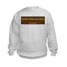 Unique Grovont Sweatshirt