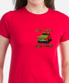 OLD CARS...GOOD TIMES! Tee
