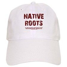 Native Roots - Chief Seattle Baseball Cap