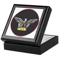 NAM RIBBON EAGLE Keepsake Box