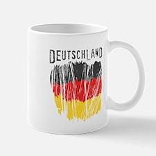 Cute Brown 1933 germany Mug