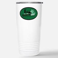 Breckenridge Colorado Stainless Steel Travel Mug