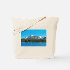 Tahoe Blue Tote Bag