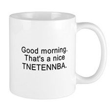 Nice tnetennba Mug