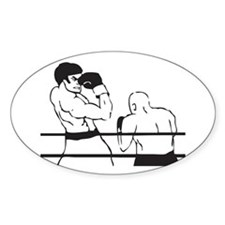 Funny Tyson Decal
