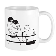 Cool Tyson Mug