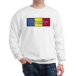 Romanian Air Command Sweatshirt