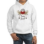 Team Jacob Hooded Sweatshirt