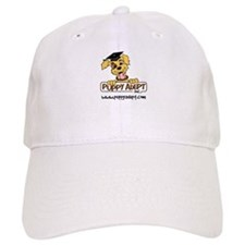 Website White Baseball Cap