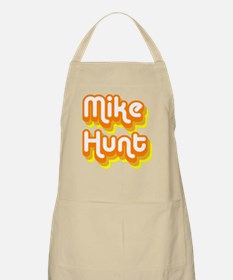Mike Hunt Apron