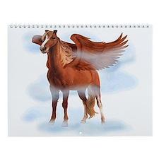 PEGASUS Wall Calendar