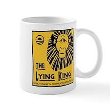 The Lying King Mug