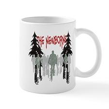 The Newborns Mug
