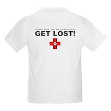 Mountain Dog Gear T-Shirt