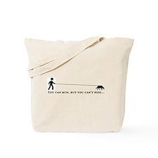 Mountain Dog Gear Tote Bag
