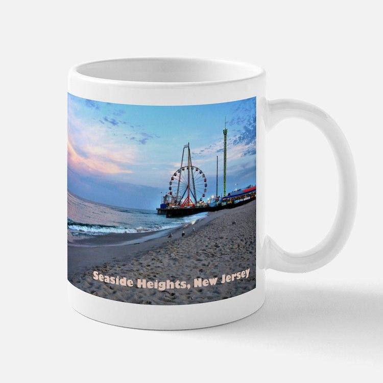 Seaside Heights Mug