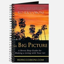The Big Picture Journal