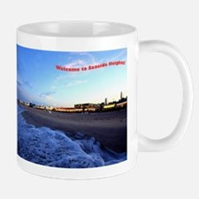 Seaside Heights Boardwalk Mugs
