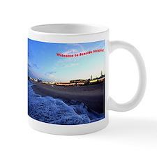 Seaside Heights Boardwalk Mugs