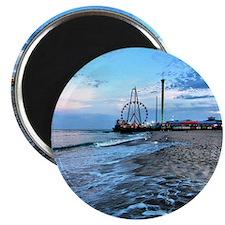 """Cute Seaside heights nj 2.25"""" Magnet (10 pack)"""