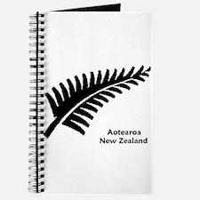 New Zealand (Fern) Journal