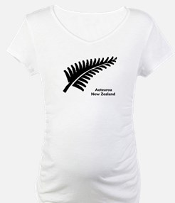 New Zealand (Fern) Shirt