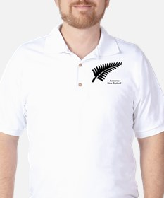 New Zealand (Fern) T-Shirt