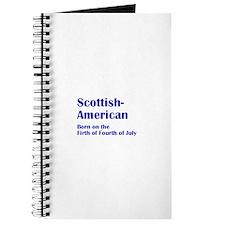 Scottish American Journal