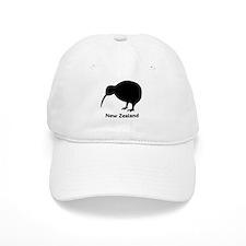New Zealand (Kiwi) Baseball Cap