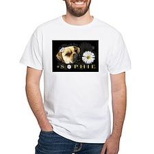Sopie Puggle Black Shirt
