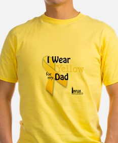 Yellow for Dad T