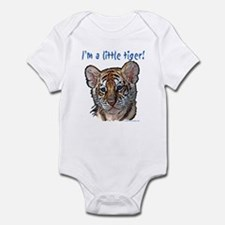 Bengal Tiger Infant Creeper