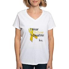 Yellow for Daughter Shirt