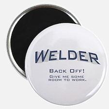 Welder - Work Magnet