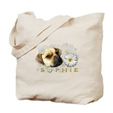 Sopie Clear Tote Bag