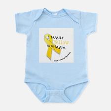 Yellow for Mom Infant Bodysuit